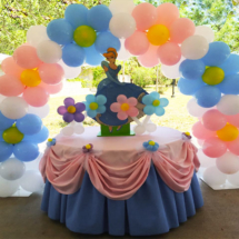 Cinderella_Party_Decoration