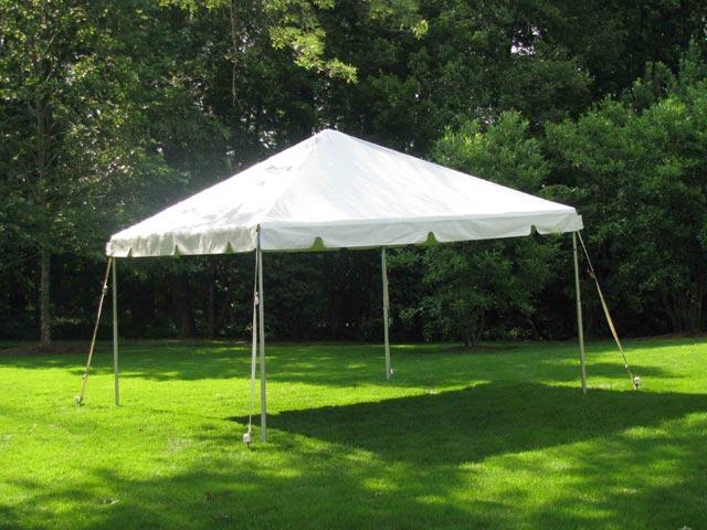 Tent 15 x 15